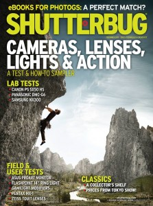 Shutterbug Cover 11-13