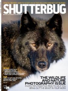 Shutterbug Magazine