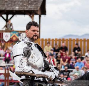 Max the Knight