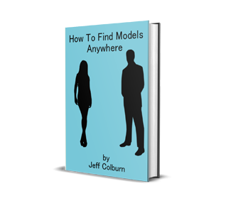 How To Find Models Anywhere ebook