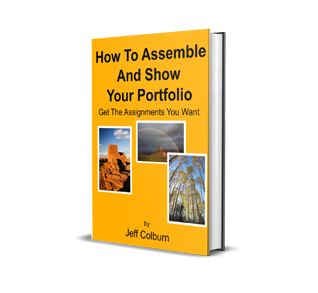 How To Assemble And Show Your Photography Portfolio ebook
